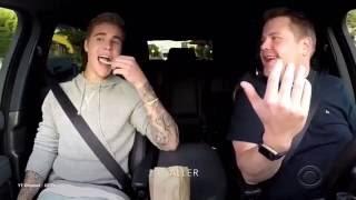 Justin Bieber Baby Carpool Karaoke 20 05 15.mp3