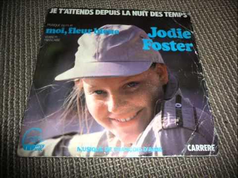 jodie Foster j'attends depuis la nuit des temps