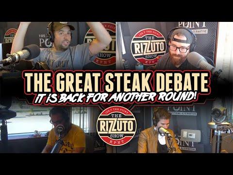 The Great Steak Debate revisited!