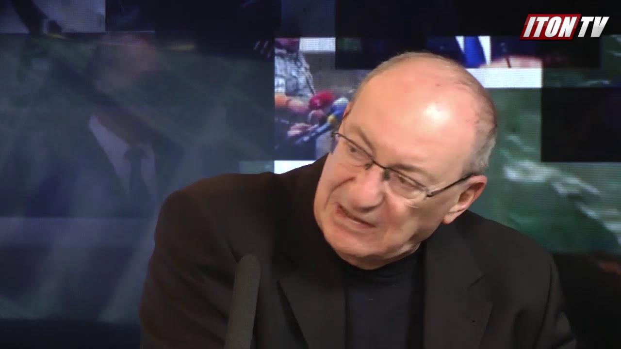 Израильский дипломат: Начнет ли Израиль войну?