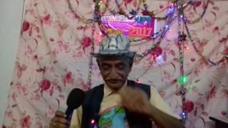 O MANCHALI KAHAN CHALI KARAOKE BY JV RAMANAN,