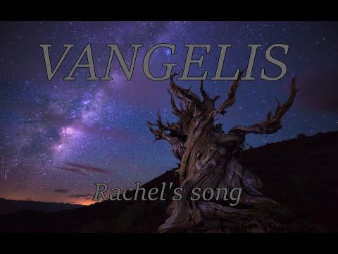 Vangelis - Rachel's song