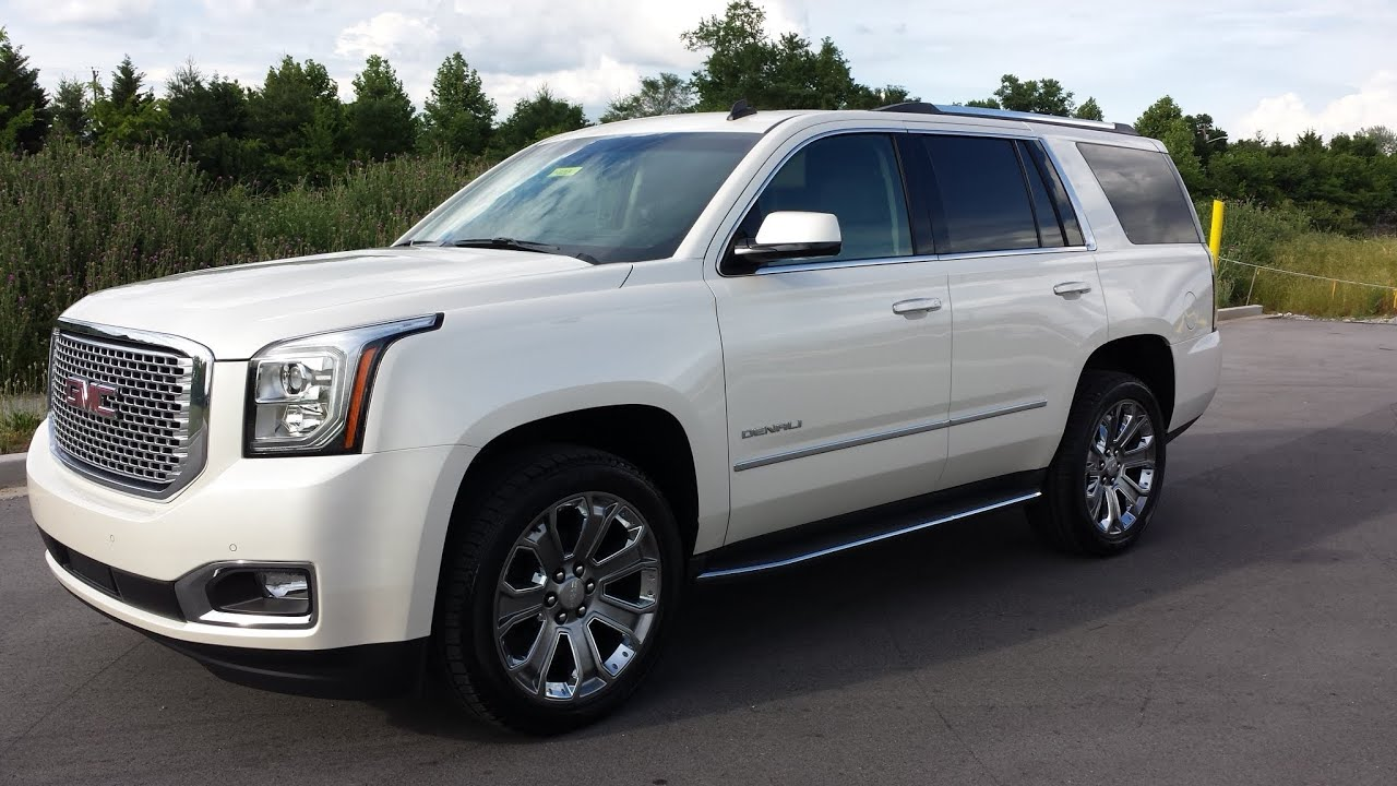 with yukon gmc pre inventory suv navigation used denali owned