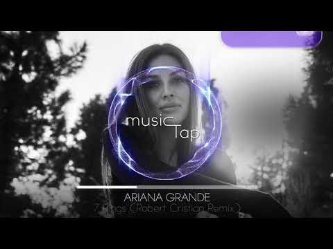 Ariana Grande - 7 Rings (Robert Cristian Remix)