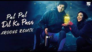 Pal Pal Dil Ke Paas (DJ AROONE Remix)