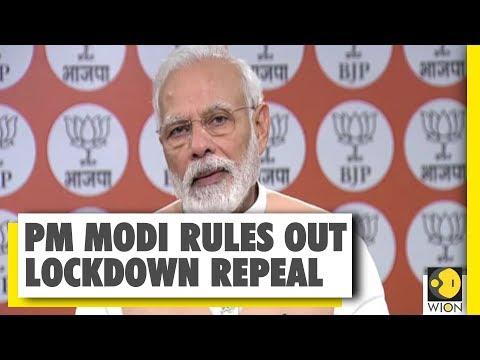 Not possible to lift lockdown | PM Modi | Coronavirus Pandemic | COVID-19