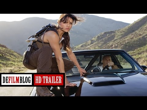 Fast Furious 2009 Official Hd Trailer 1080p Youtube