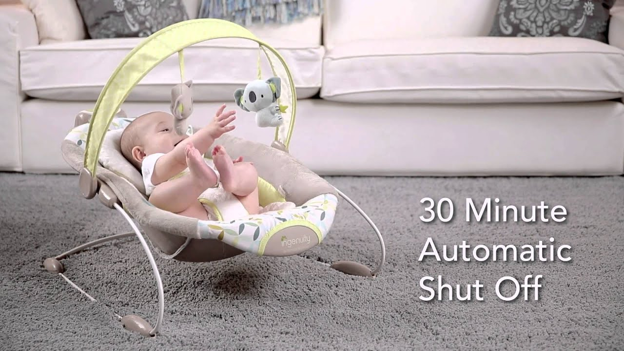 Get To Know The Features Of The Smartbounce Automatic Bouncer From