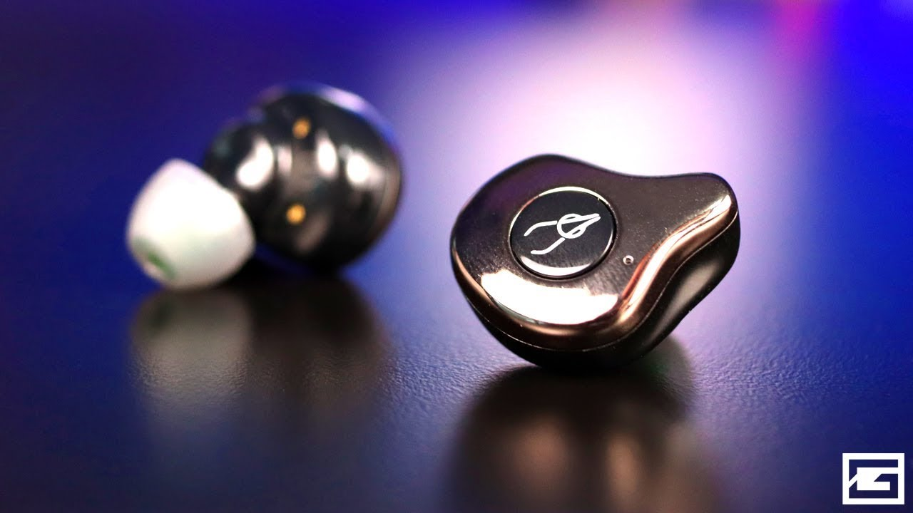 Análisis Auriculares Sabbat E12 Ultra True Wireless