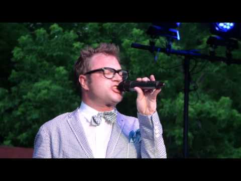 Steven Page Break Your Heart at Jackson Triggs