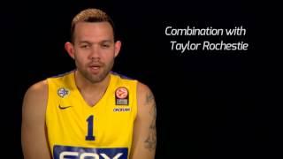 Pre-season Interview: Jordan Farmar, Maccabi Fox Tel Aviv