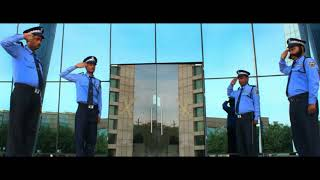 Corporate Security Services Provider Bangalore | Security Guards Agency | Green City Warriors