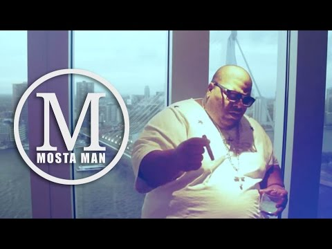 Matalos Con Flow - Mosta Man [Oficial Video]