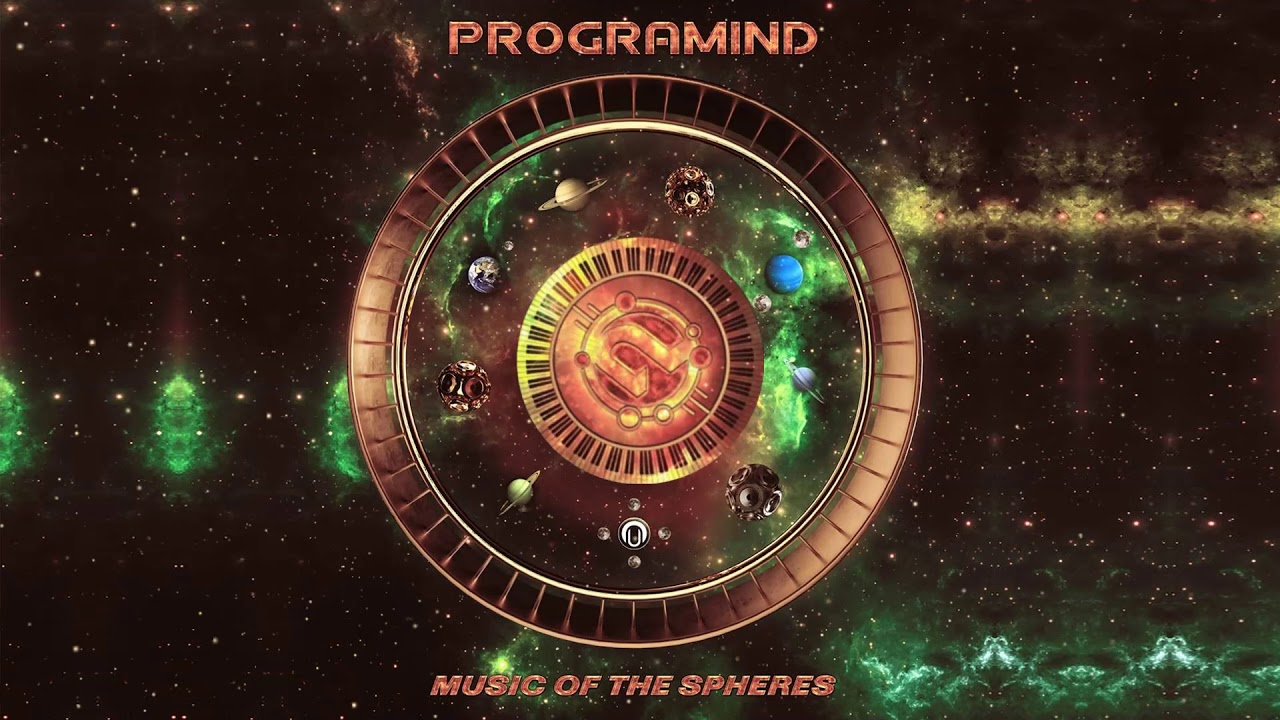 Programind Music Of The Spheres Youtube