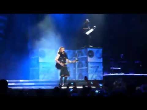 Madonna | Turn Up The Radio (MDNA tour Tel Aviv 31.05.2012)