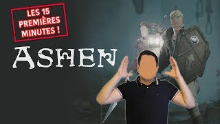 Ashen | Ashen Cehef, c