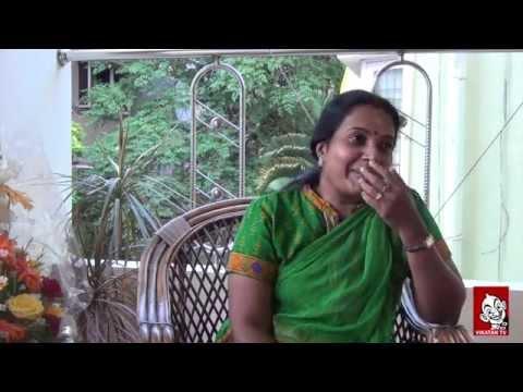 How BJP Formed Allaiance With PMK & DMDK | Vanathi Srinivasan
