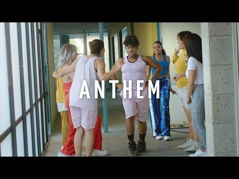 SISTERHOOD • Anthem -