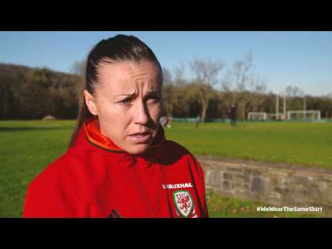 FAW Trust Video - Stars support We Wear The Same Shirt Campaign