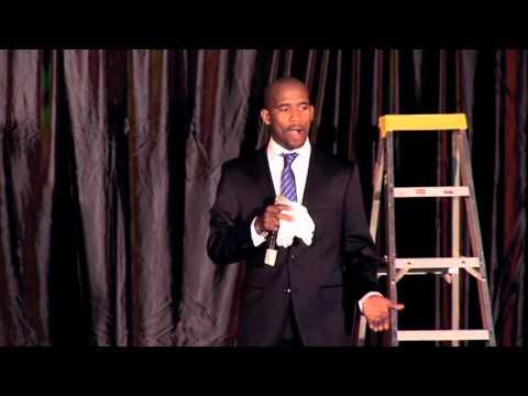 Pastor Zondo - Ladder Of Success 2