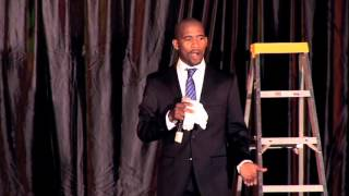 Pastor Zondo - Ladder of success 2
