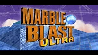 Marble Blast Ultra Full Game (All 60 levels Complete) (Speedrun-ish)