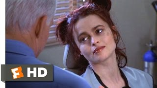 Novocaine (2/8) Movie CLIP - X-Ray Seduction (2001) HD