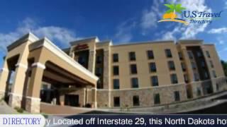 Hampton inn & suites grand forks - hotels, north dakota