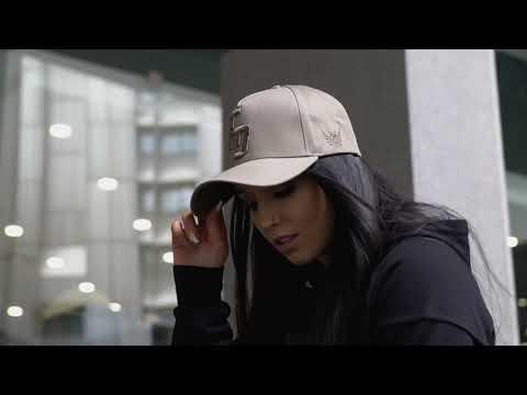 TMJ Apparel 9PHORTY A Frame Snapback Hat Now Available!