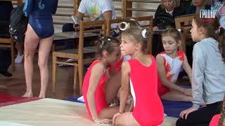 Республиканская  спартакиада школьников по спортивной гимнастике