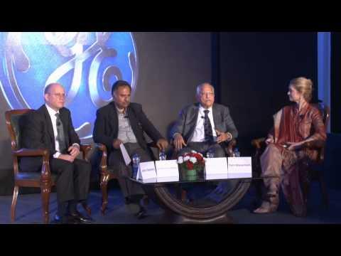 GE Make in India Webcast