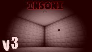 ROBLOX: InSOnI Escape V3