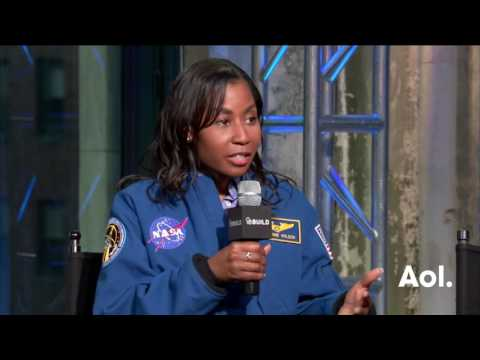 Stephanie Wilson On What It Is Like To Travel Into Space