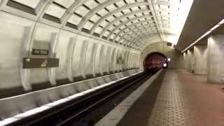 DC metro exploration with elevatorman5482 and Ben Schumin with the new silver line !