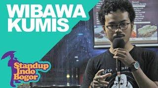 Wanda Dani Putra - Wibawa Kumis #OpenMicBGR 2016