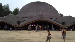 ozora festival 2012