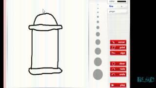 Как нарисовать балончик с краской.(На самом деле рисовать на сайтах полная х***ня. Не судите строго), 2015-09-07T14:28:47.000Z)