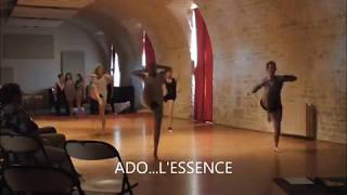 Ado l'essence - Swinging Cie