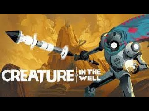Creature in well first experience/Creaturein the well primera experiencia |