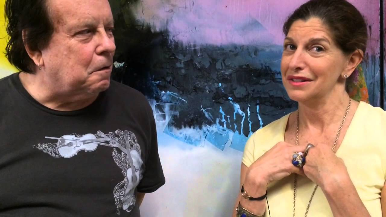The alexander 39 s mural gets a new life in paterson youtube for Alexander s mural paramus