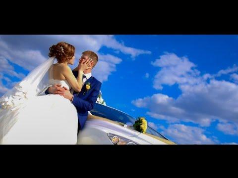 Жаркая февральская свадьба в Апшеронске.
