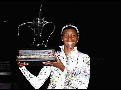 VENUS 2014 DUBAI CHAMP! SERVES CORNET A  BAGEL! ***RELOAD***