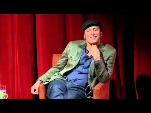 Aasif Mandvi's hilarious response to who is included in brown people.