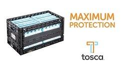 Tosca Egg RPC Benefits