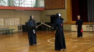 2010年6月13日 第三回花畑・淵一合同月例会.