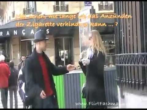 Flirt mit einer Cosplayerin? | Live Flirt - YouTube