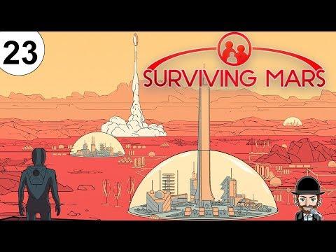 Surviving Mars | 23 | Massenmigration