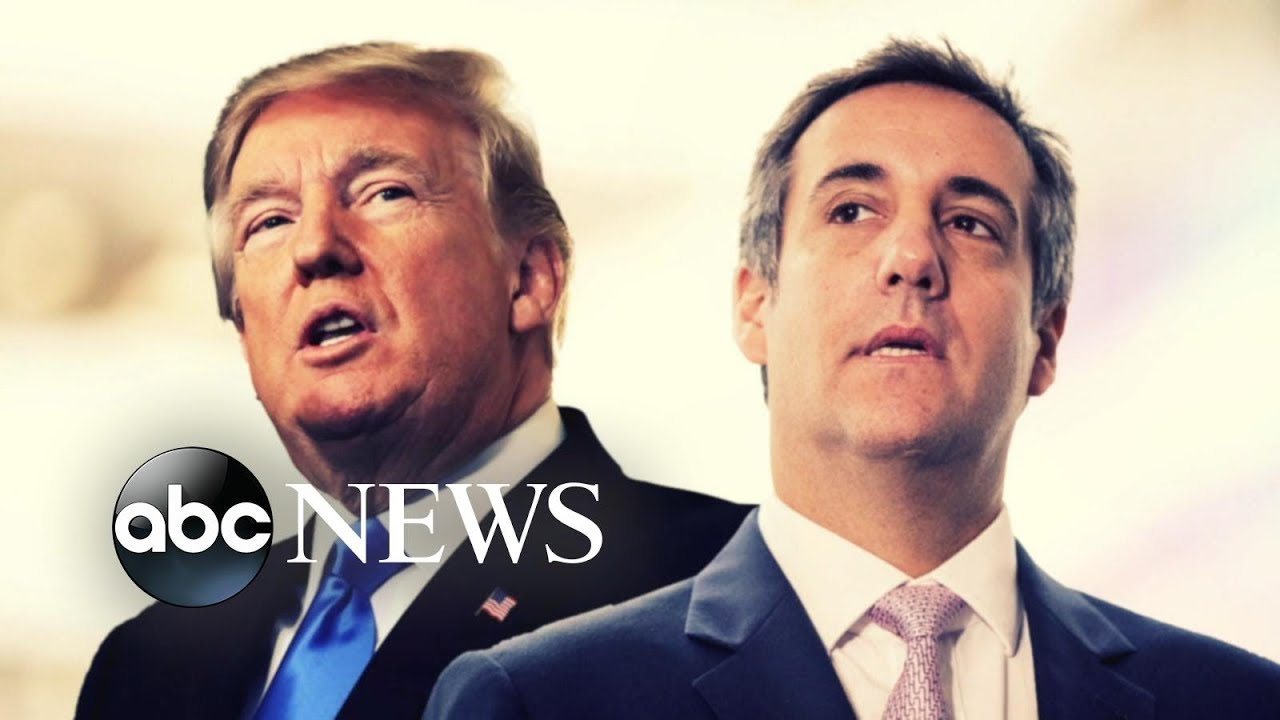 Michael Cohen interviewed multiple times by Mueller's team