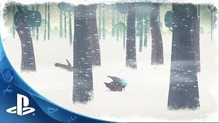 Road Not Taken Platform Announcement Trailer | E3 2014 | PS4 & PS Vita