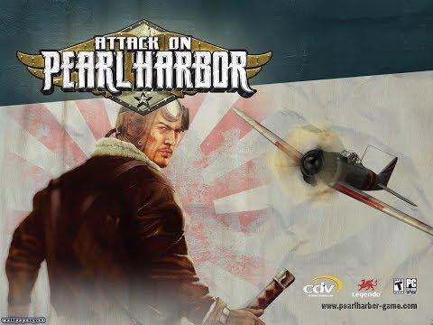 Прохождение - Attack on Pearl Harbor [Встреча у Лузона - Встреча у Бирмы]#5
